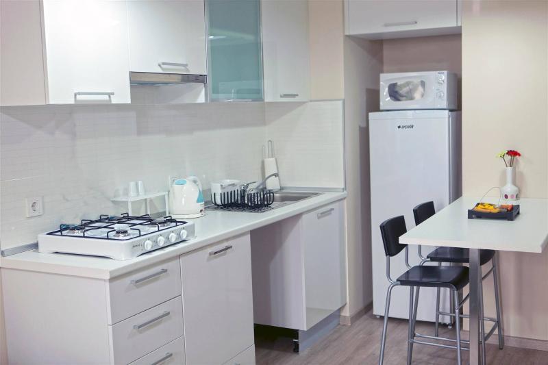 Ecorental House, holiday rental in Gebze