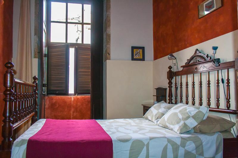 Habitación La Rama, CR Luna, holiday rental in Puerto de las Nieves