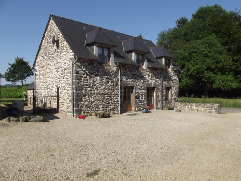 la chouette an attractive, well equipped farmhouse