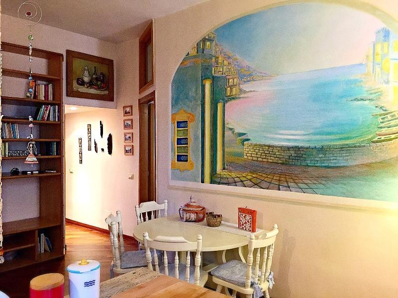 Casa Vacanze Seahorse, holiday rental in Salerno