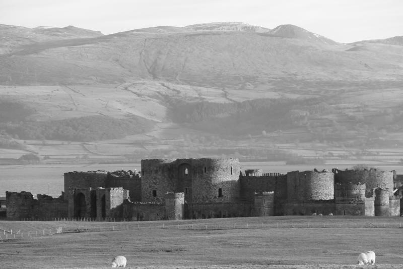 Castelo de Beaumaris