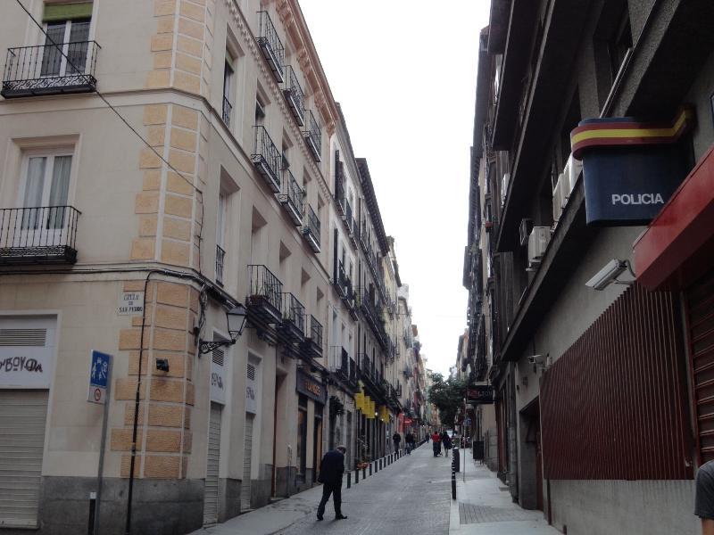 Rue Moratin
