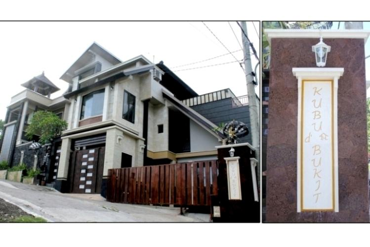 4 BR Villa Kubu D' Bukit, vacation rental in Kuta Selatan