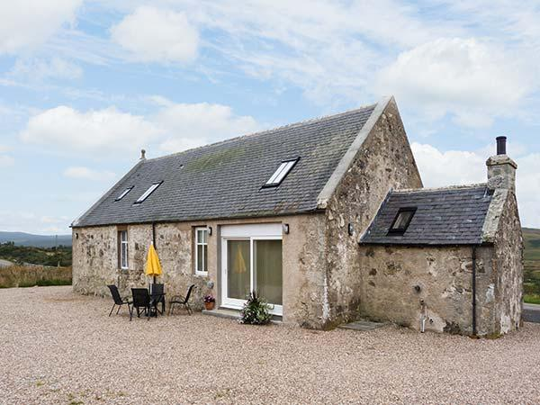THE AULD KIRK, en-suites, unusual property near Melvich, Ref. 917388, holiday rental in Bettyhill