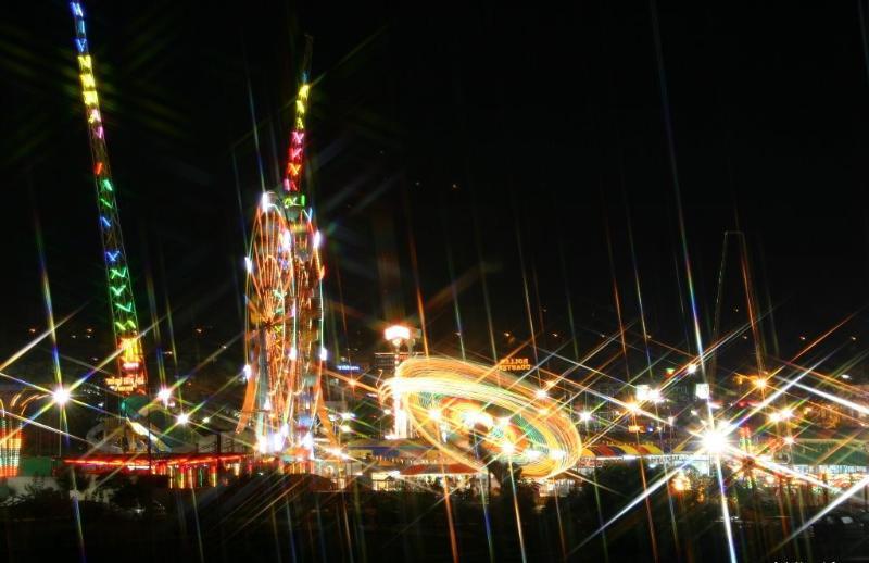 Palitso Luna Park in Ayia Napa, well worth a visit