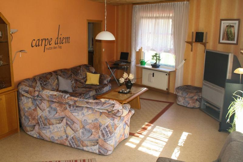 Vacation Apartment in Kaiserslautern - 969 sqft, central, completely furnished (# 2672) #2672