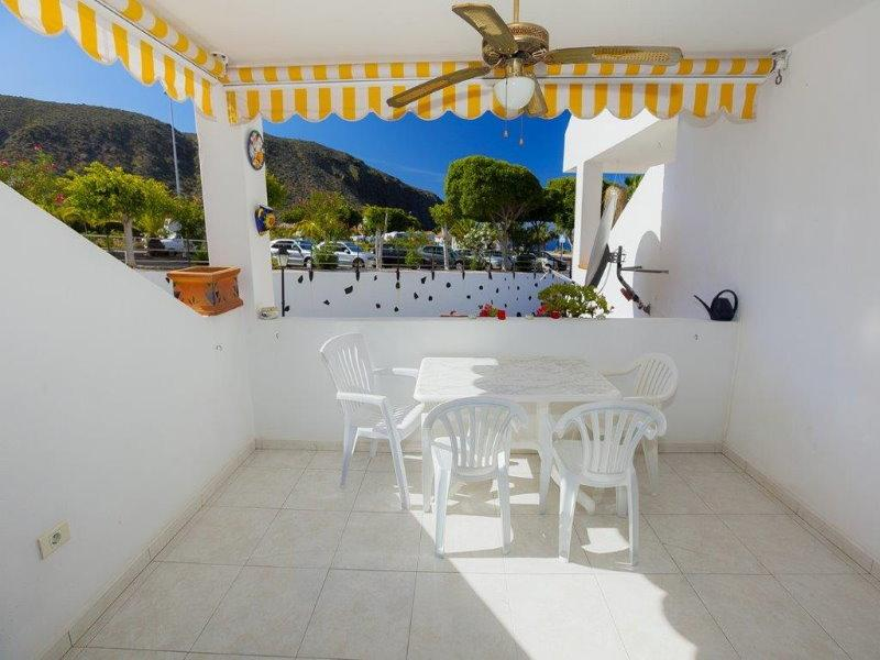 Paloma Beach, holiday rental in Los Cristianos