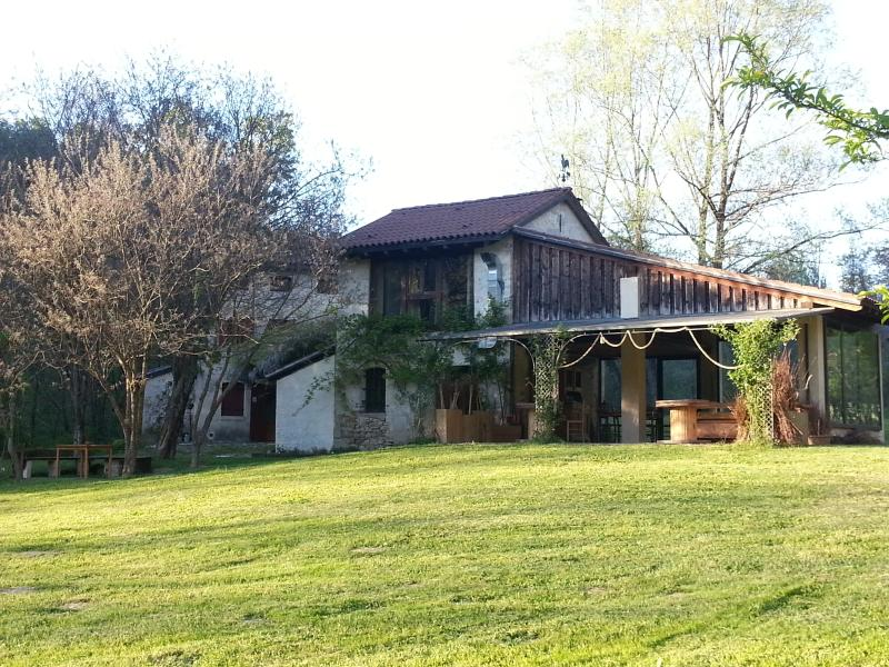 La Casa di Emmanuel, holiday rental in Tarzo