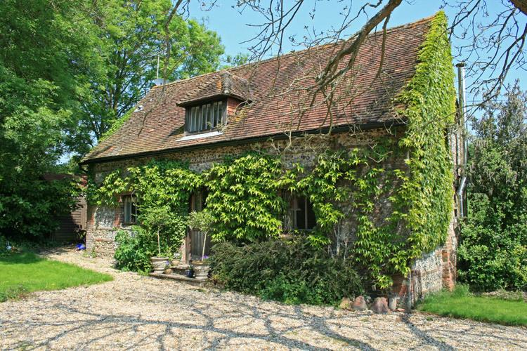 Weavers Cottage, vacation rental in Blandford Forum