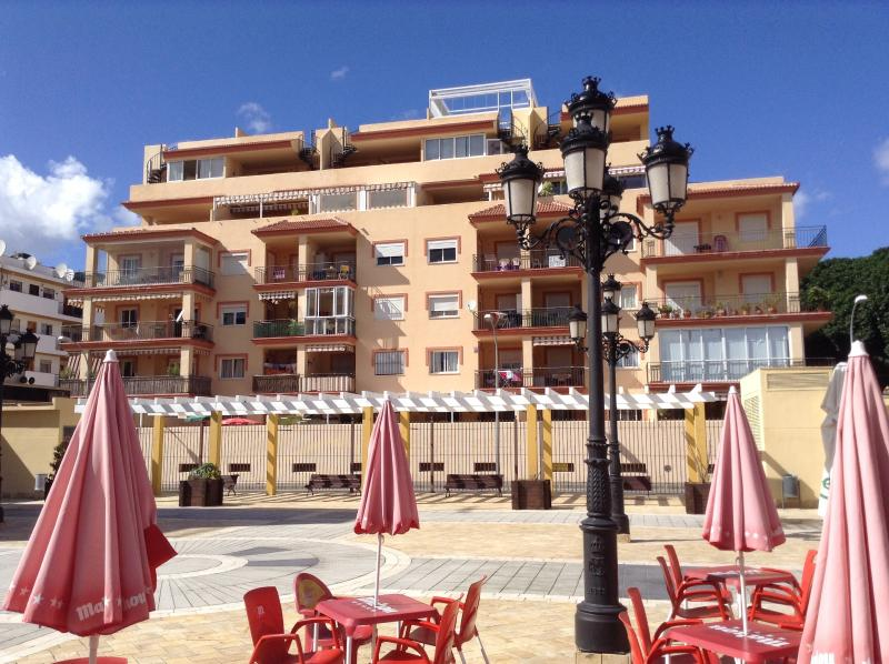 Macarena Apartments, holiday rental in Benalmadena