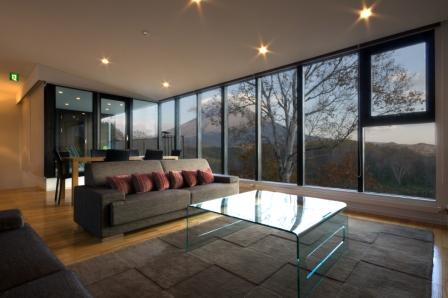 Luxury 4 Bedroom 2 Bathroom Mt. Yotei Views Niseko, holiday rental in Niseko-cho