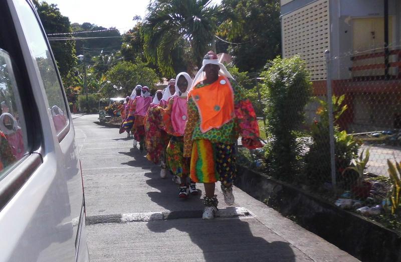 Impresiones - Carnival