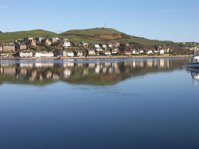 Cambeltown Loch.