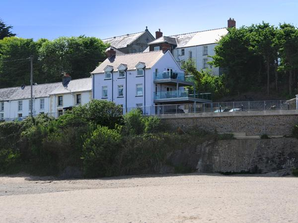 The Penny Black, vacation rental in Tan-y-groes