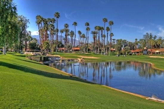 CDV232 - Monterey Country Club - 3 BDRM, 2 BA, vacation rental in Palm Desert