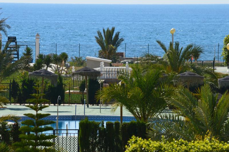 Quatre grandes piscines