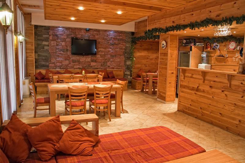 Chalet Bizet, holiday rental in Razlog