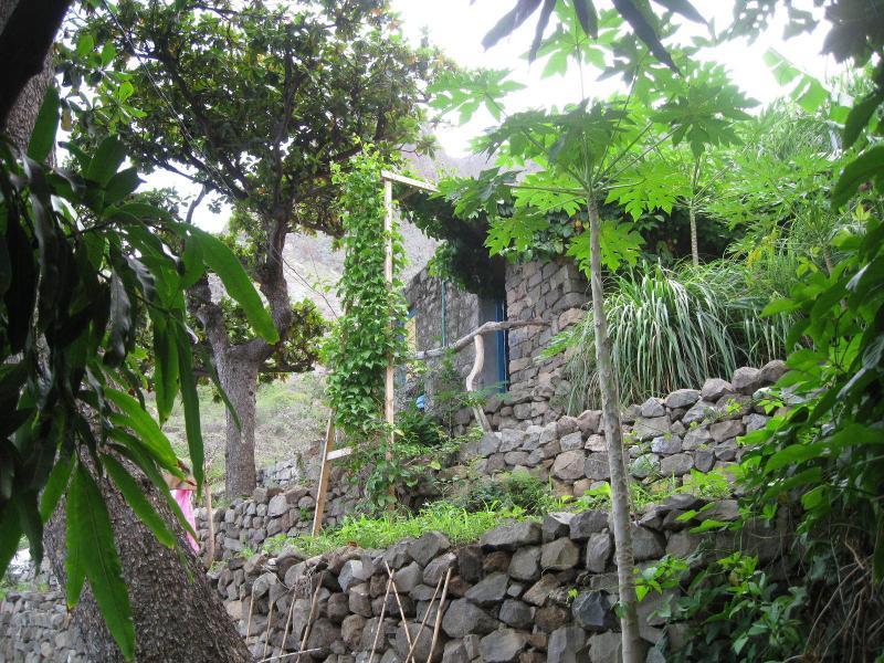 Kaza Pikinoti, holiday rental in Vila do Maio
