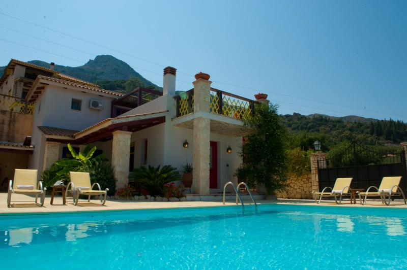 Zakynthos Villas Updated 2019 Holiday Rental In