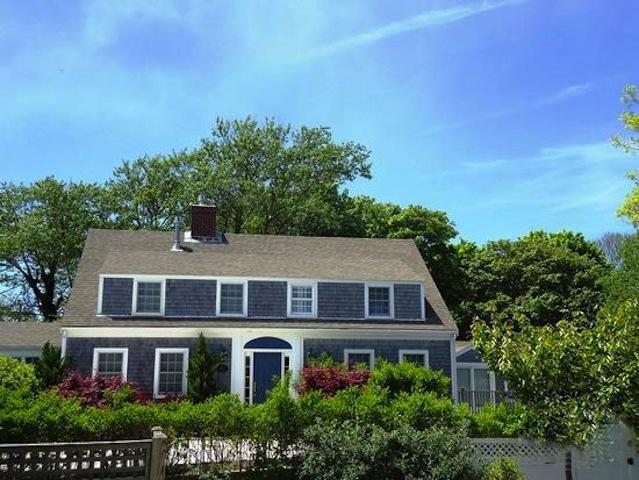 Welkom bij Sand Simeon! - 14 Hallett Lane Chatham Cape Cod Vakantiewoningen in New England