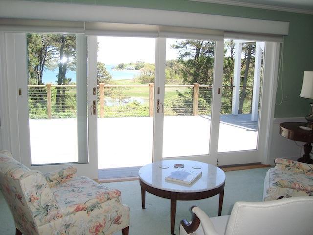 Views - Views-Views - Waterfront North Chatham Cape Cod New England Vacation Rentals