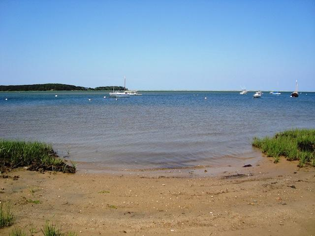 Swim, kayak, Stand Up Paddleboard or just walk along the waters edge! - North Chatham Cape Cod New England Vacation Rentals