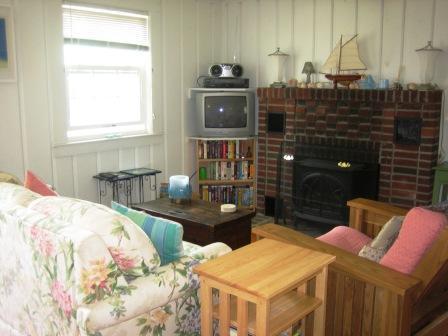 Boyta - 567 Main Street Unit 2 Harwich Port Cape Cod New England Semesterbostäder