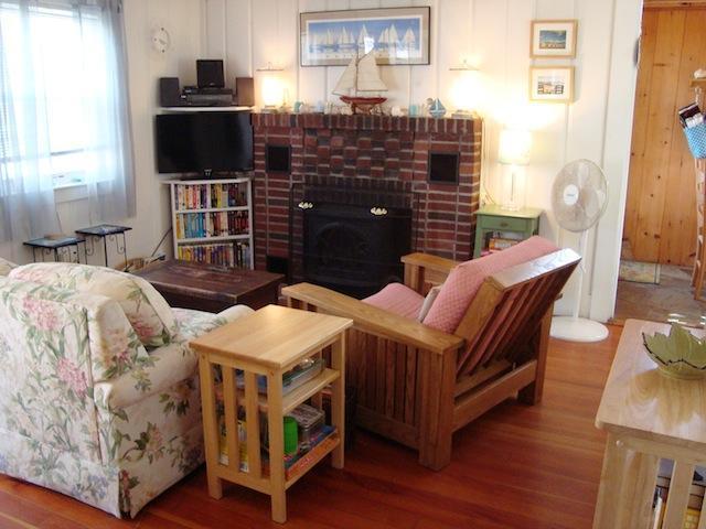 - 567 Main Street Unit 2 Harwich Port Cape Cod New England Semesterbostäder