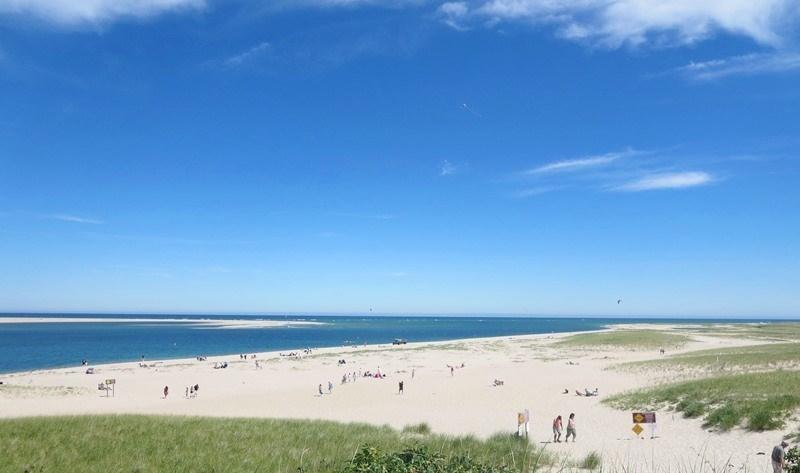 1.7 millas a la playa del faro! Alquiler de vacaciones en Chatham Cape Cod New England