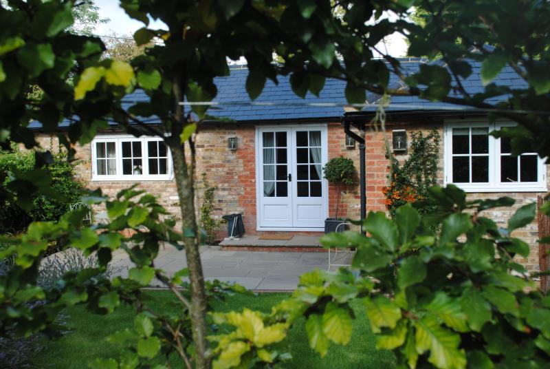 Hope Cottage, location de vacances à Partridge Green