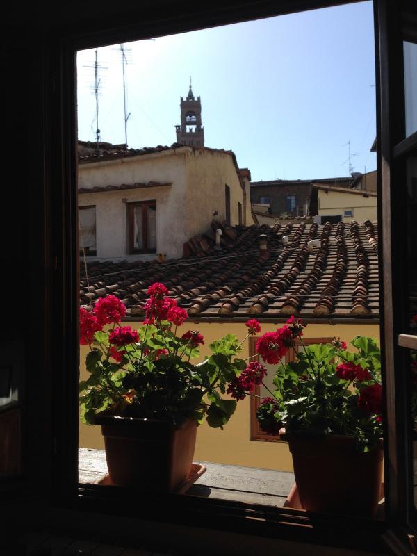 palazzo vecchio-side view