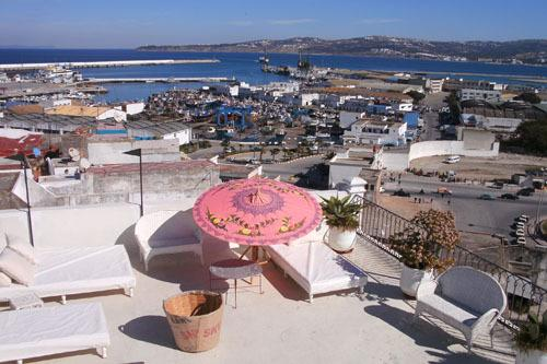 SUMMER HOUSE, holiday rental in Tanger-Tetouan-Al Hoceïma