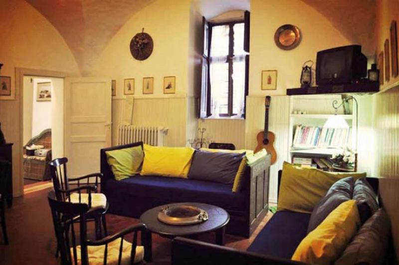 Casa Nanni, alquiler vacacional en Villa Oliveti