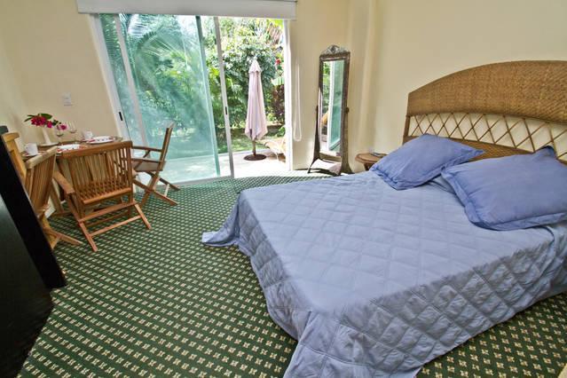 Mini Studio Apartment - Wifi - perfect for 2, casa vacanza a Colonia Luces en el Mar
