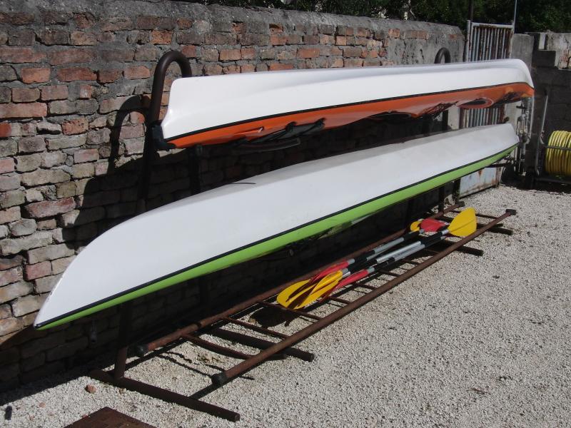 le canoe
