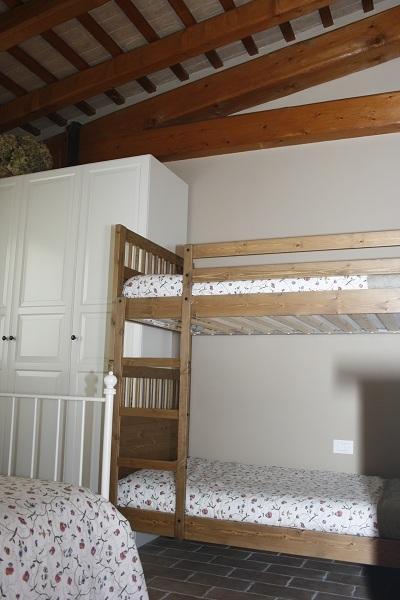 il letto a castello