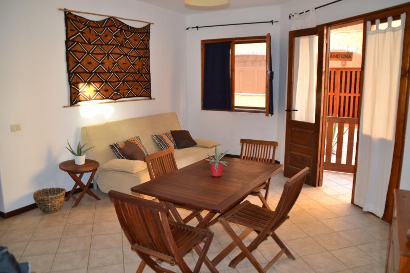 BookingBoavista - Polvo, holiday rental in Sal Rei