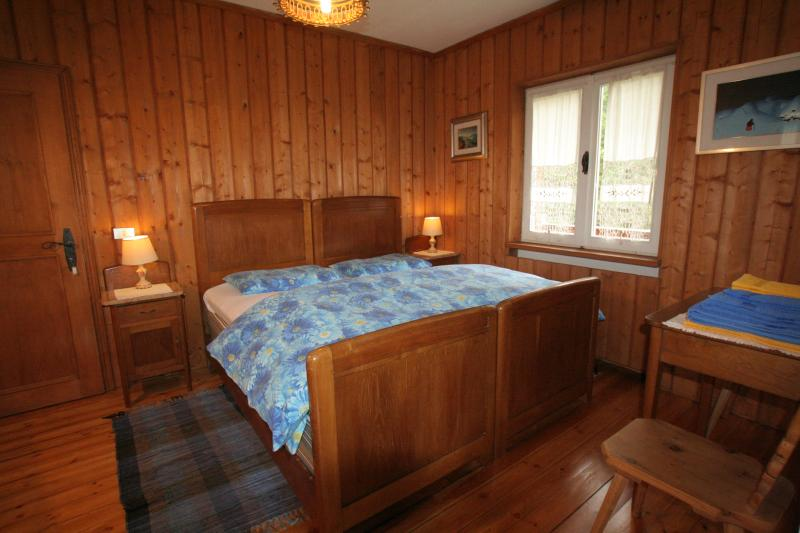 B&B Villa La Bercia ¤¤¤¤  Blue Room, vacation rental in San Cassiano