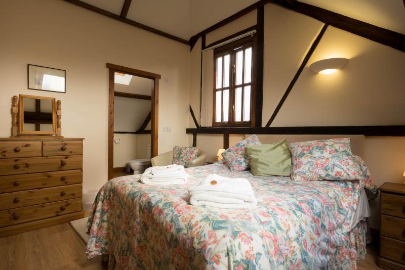 Upper Kingston Farm Cottages, aluguéis de temporada em Ringwood