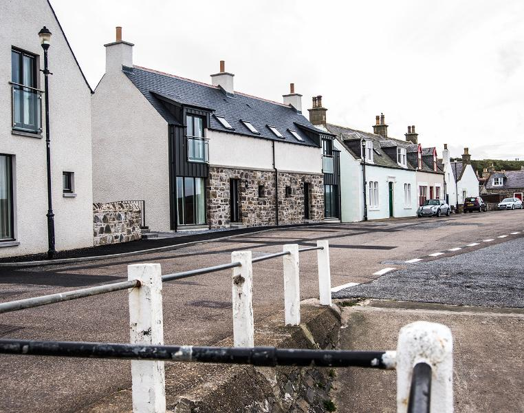 244 Seatown, Cullen ,Moray, Scotland, location de vacances à Portsoy