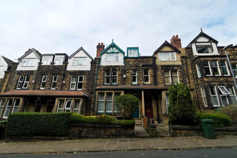 The Tops  3, Ferienwohnung in Leeds