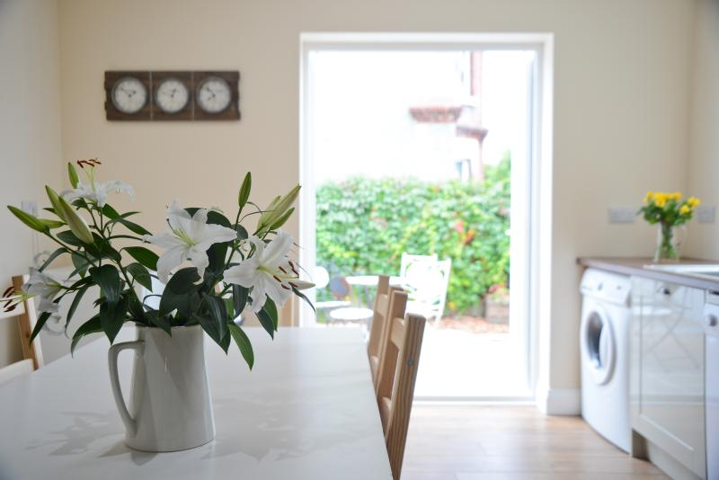 Park House, vacation rental in Steyning