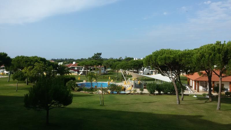 Vilasol Garden