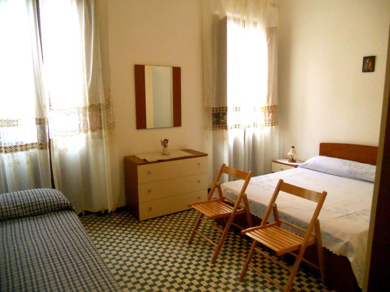camera da letto / chambre à coucher (2ème étage)