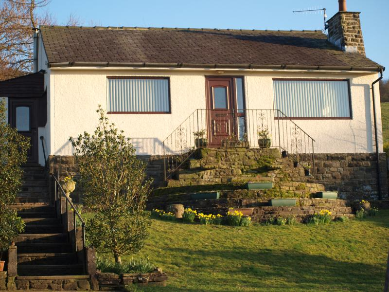 Cobden View, holiday rental in Clayton-le-Dale