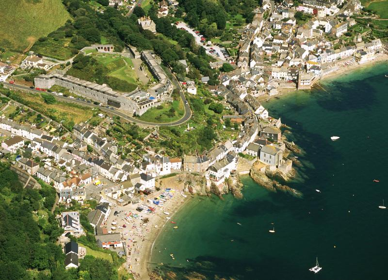 Wringford Cottages, vakantiewoning in Cawsand