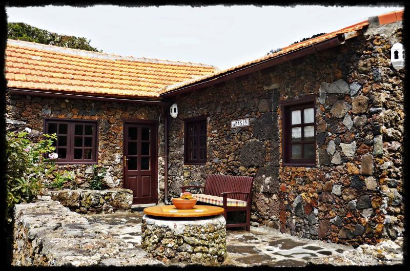 Casa Rural Amasín, vacation rental in Isora