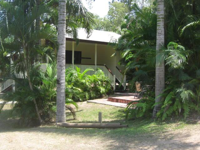 Seawitch, holiday rental in Arcadia