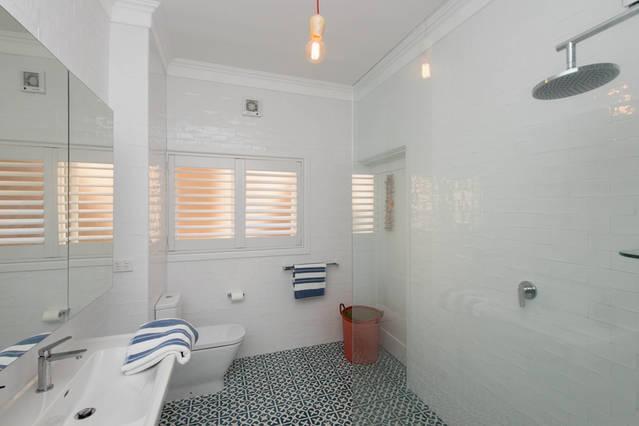 Lavadero baño principal CSIN