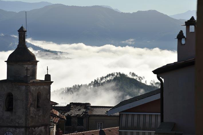 Casa, vakantiewoning in Rocchetta di Vara